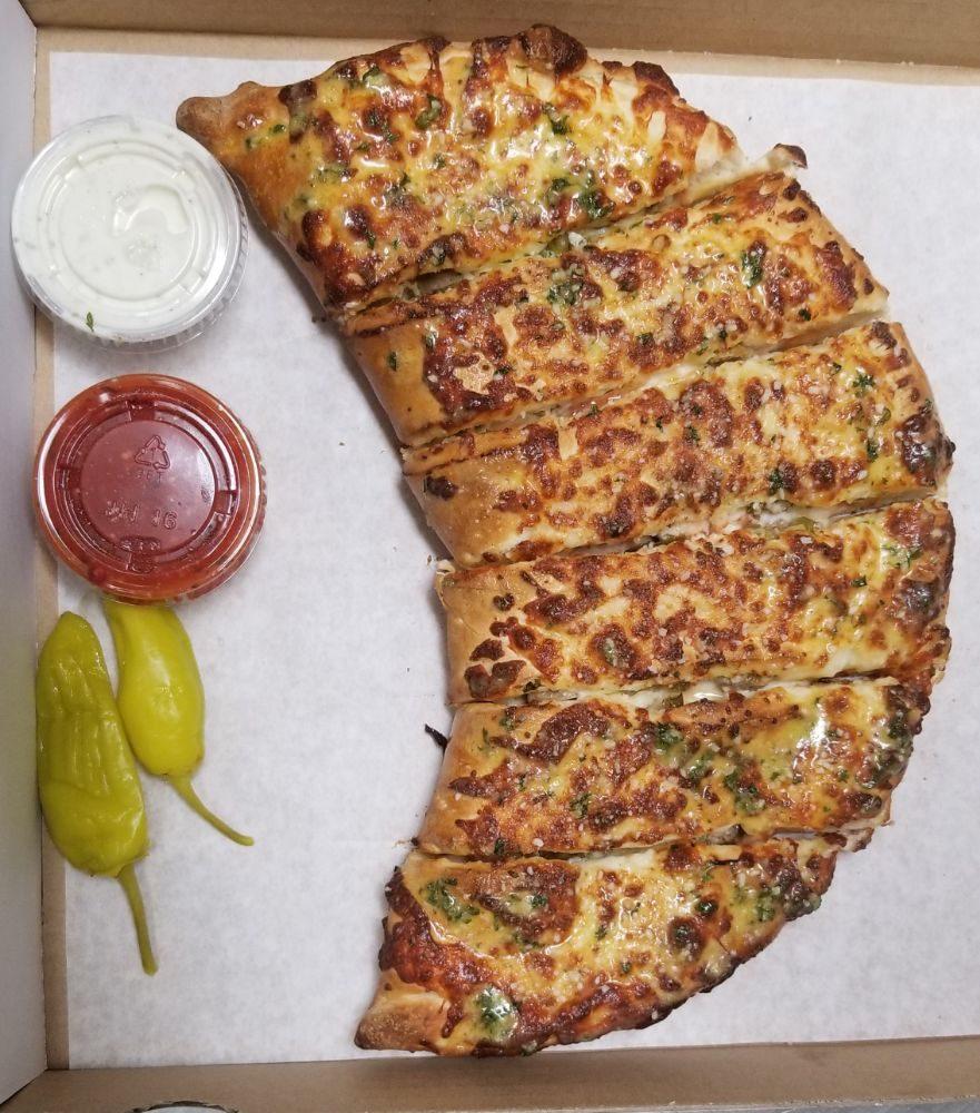 Giant Bambinos Pizza