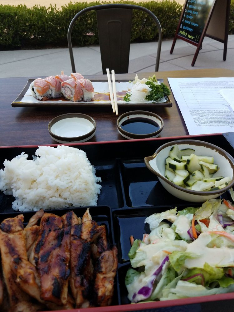 Bento Box: 8909 Madison Ave, Fair Oaks, CA