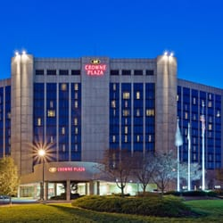 Photo Of Crowne Plaza Philadelphia Cherry Hill Nj United States
