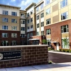 Photo Of Link Apartments Manchester   Richmond, VA, United States