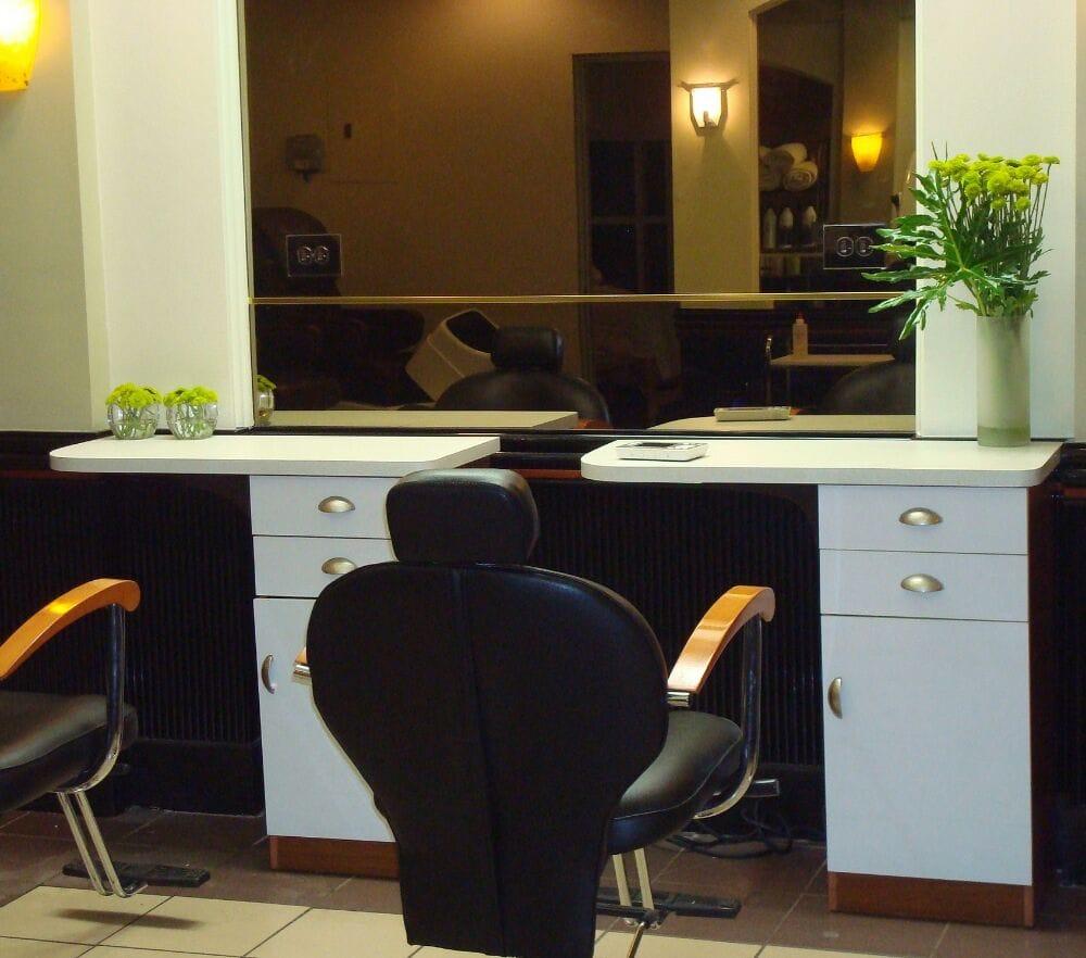 Mimo Salon & Spa: 1369 Ashford Avenue, San Juan, PR