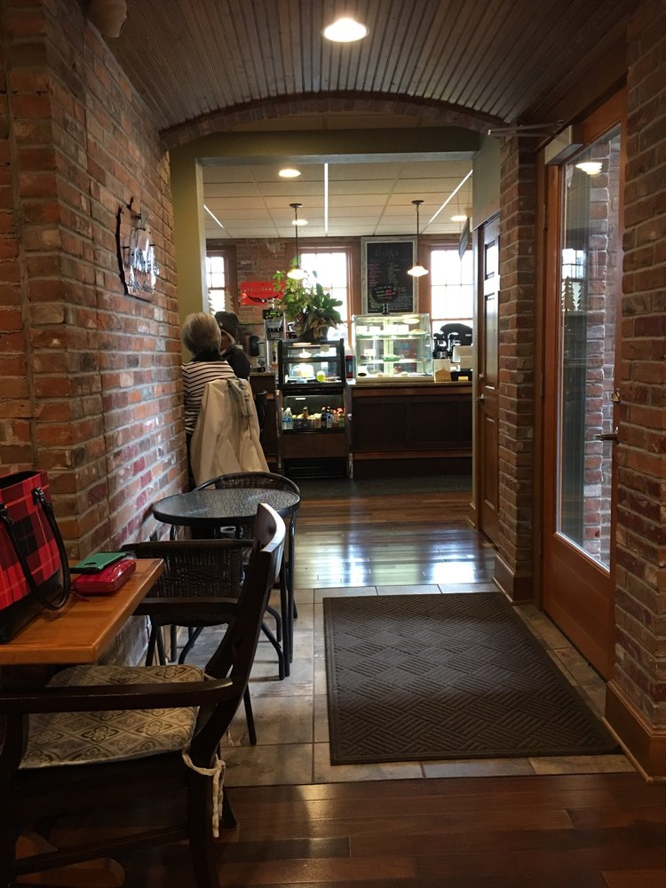 Charlotte's Coffee House: 1104 White St, Dubuque, IA