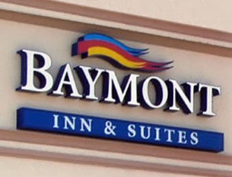 Baymont by Wyndham Marshalltown: 115 Iowa Avenue West, Marshalltown, IA