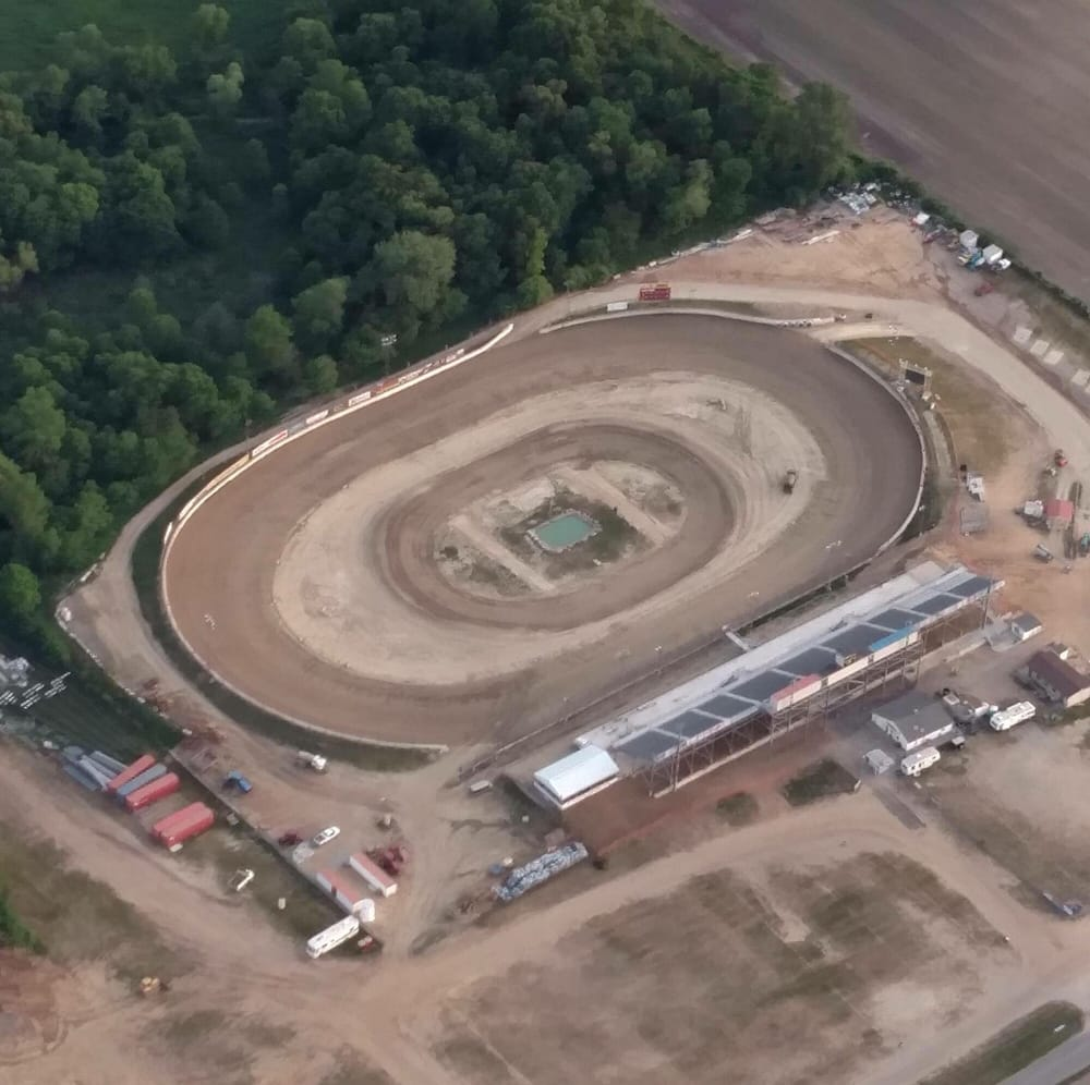 Plymouth Speedway: 11631 12th Rd, Plymouth, IN