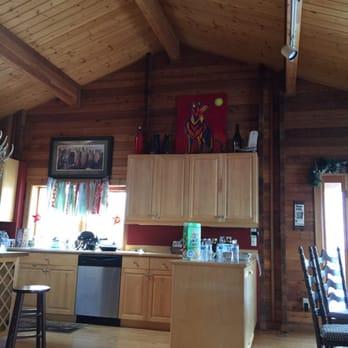 Charming Photo Of Red Roof Lodge   Leavenworth, WA, United States. The Bar Area