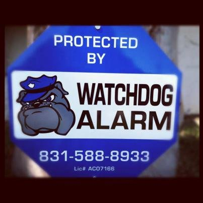 Watchdog Alarm
