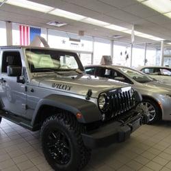 Photo Of Romano Chrysler Jeep   Fayetteville, NY, United States