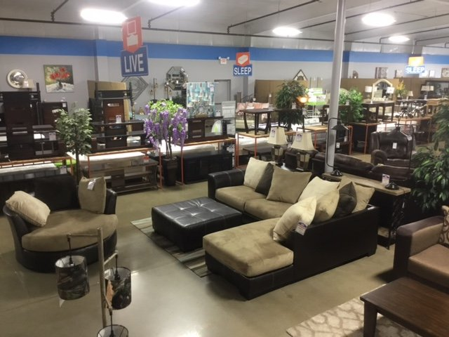 Superieur FFO Home   21 Photos   Furniture Stores   4939 N Union Ave, Shawnee, OK    Phone Number   Yelp