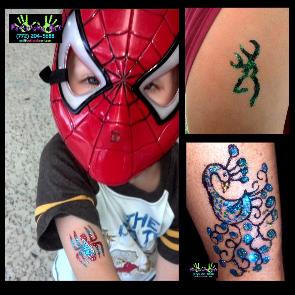 Jupiter Face Paint Painting Stuart Port St Lucie West Palm Beach