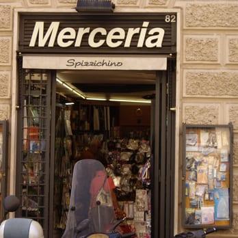 Merceria roma viale libia