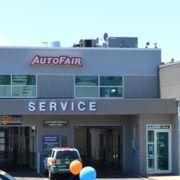 Autofair Ford Photo of AutoFair Ford in Manchester - Manchester NH United States. & AutoFair Ford in Manchester - 14 Photos u0026 34 Reviews - Car Dealers ... markmcfarlin.com