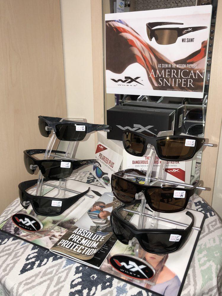 8dd3a30470 Photo of Wohl Optics - Warminster, PA, United States. Wiley X Eyewear as