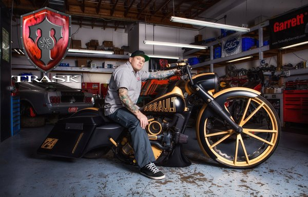 Trask Performance - Motorcycle Repair - 21601 N 3rd Ave, Phoenix, AZ