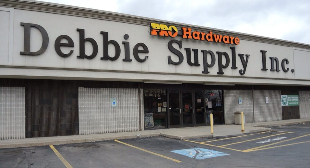 Debbie Supply: 453 W Commercial St, East Rochester, NY