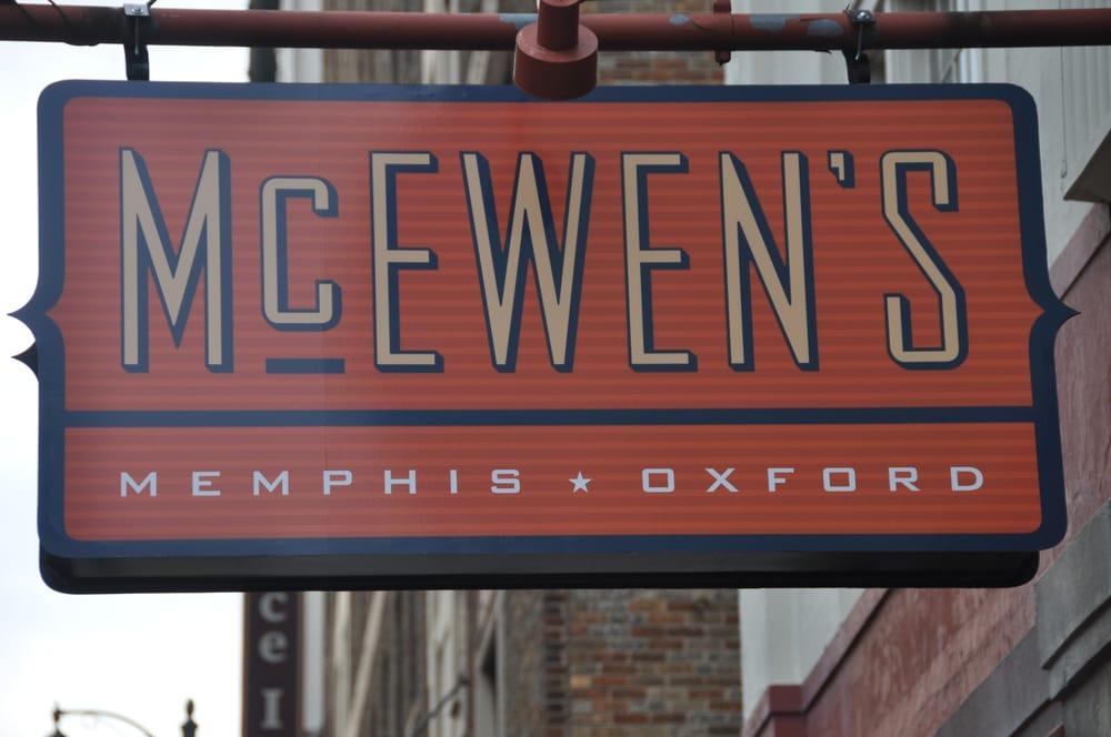 McEwen's Memphis
