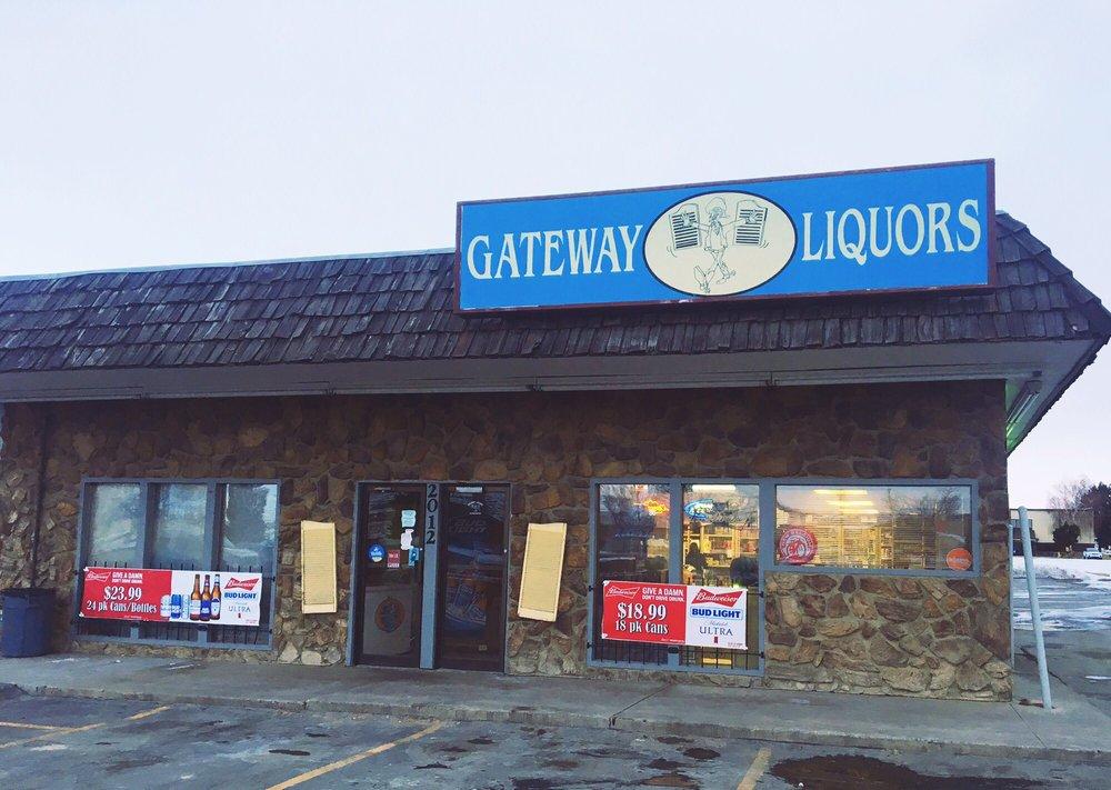 Gateway Liquors: 2012 Dewar Dr, Rock Springs, WY