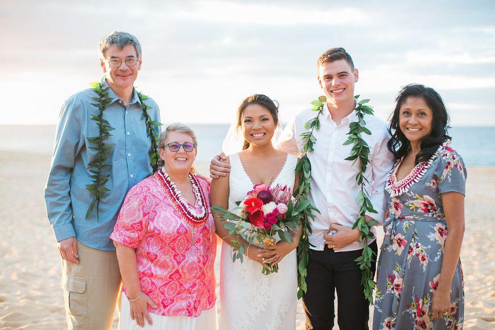 Aloha Island Lei