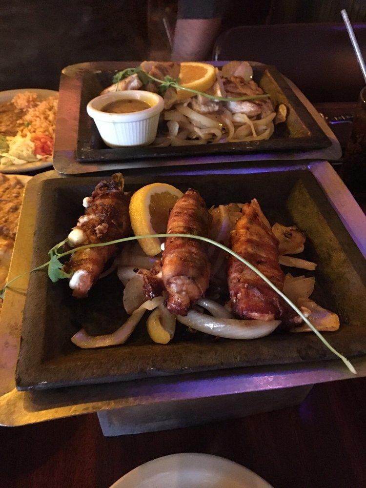 Mi Casa Mexican Grill: 110 Strickland Dr, Orange, TX