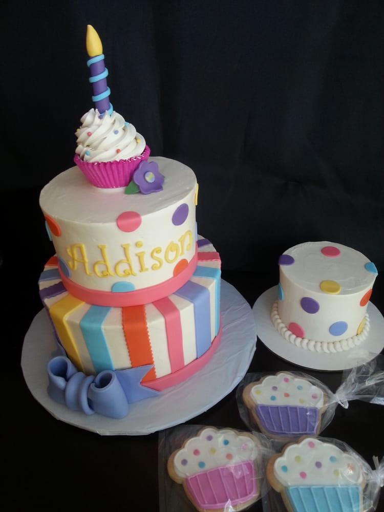 Storybook Bakery: 752 Dissdale Ln, Chesapeake, VA
