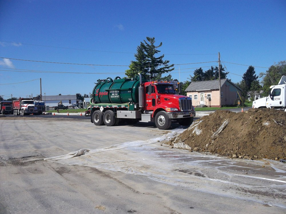 Eggan Excavating & Equipment Co: 7439 Townline Rd, Rome, NY
