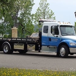 Twin Cities Transport Amp Recovery Towing 3201 Stinson