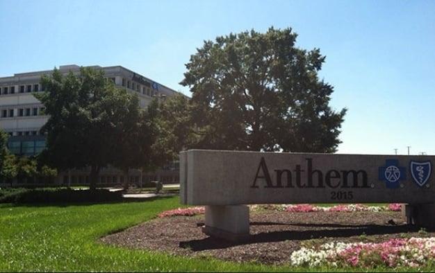 Anthem Blue Cross Blue Shield - Insurance - 2015 Staples ...