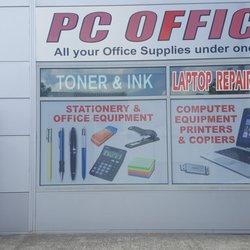 Photo Of Pc Office Trim Co Meath Republic Ireland