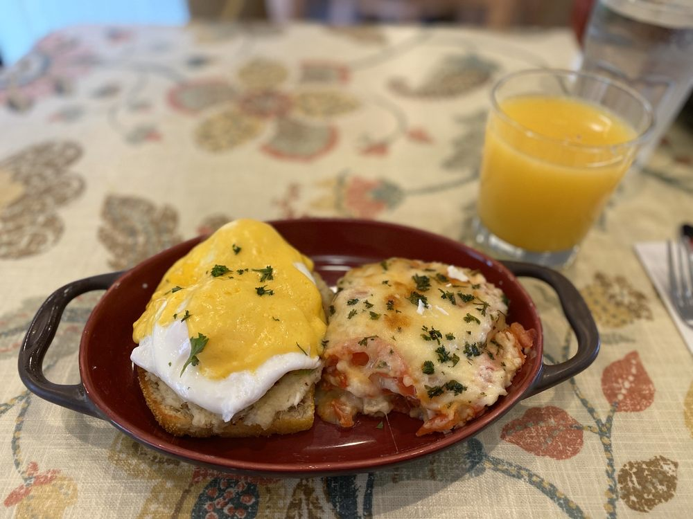 The Breakfast Club of Troy: 3672 Rochester Rd, Troy, MI