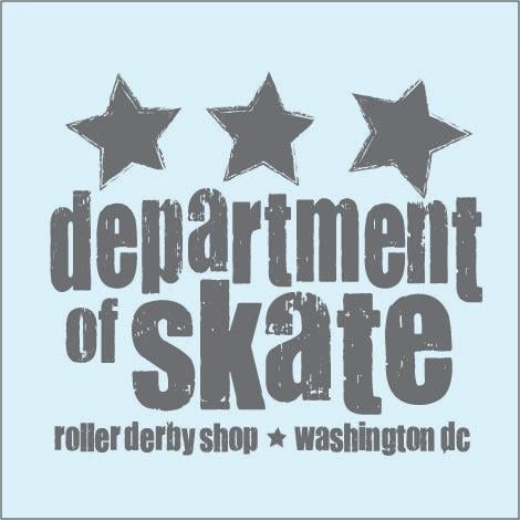 Department of Skate: Washington, DC, DC
