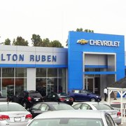 ... Photo Of Milton Ruben Chevrolet   Augusta, GA, United States
