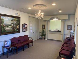 Abeer M. Foteh, DPM: 1666 W Baker Rd, Baytown, TX