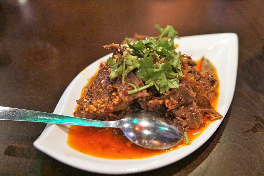 Taste of Szechuan: 2091 Marlton Pike E, Cherry Hill, NJ