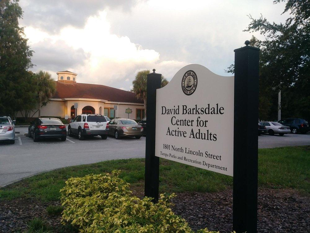 Photos for Barksdale Senior Center - Yelp