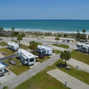 Ocean Lakes Family Campground