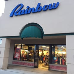 Rainbow Clothing Store - 1557 E Noble Ave - Women\'s Clothing ...