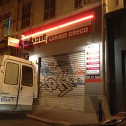 garage greco bilmekaniker verkst der 94 rue d 39 italie
