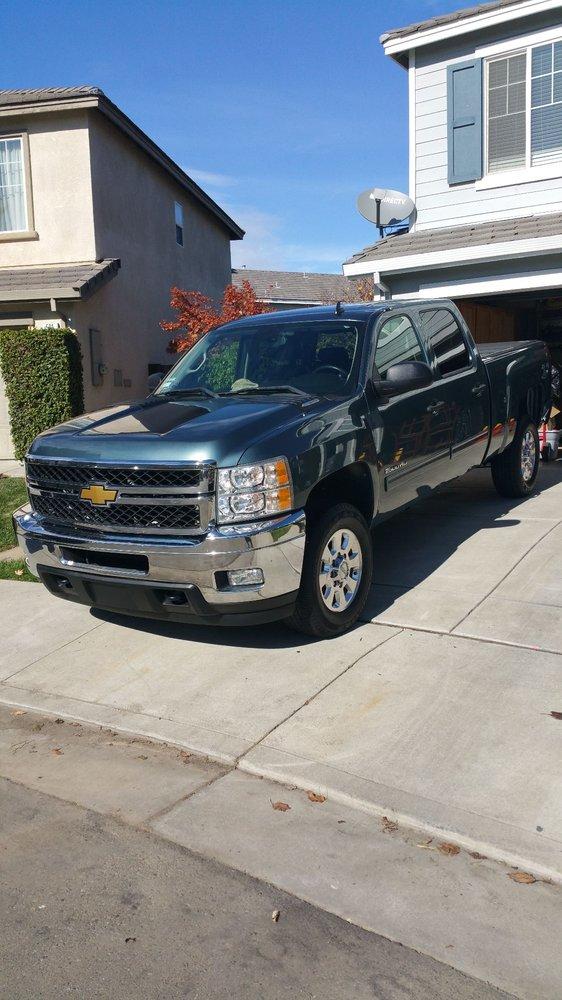 Mike's Garage: 522 Main St, Copperopolis, CA