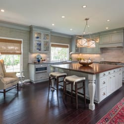 Awesome Photo Of Sierra Custom Kitchens   Pasadena, CA, United States. Pasadena New  England