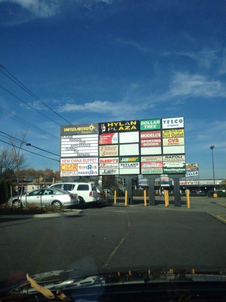 Oakwood Shopping Center Staten Island