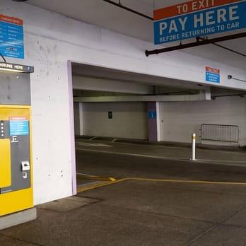 Second & San Carlos Parking Garage - 24 Reviews - Parking