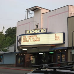 Movies playing in port angeles wa