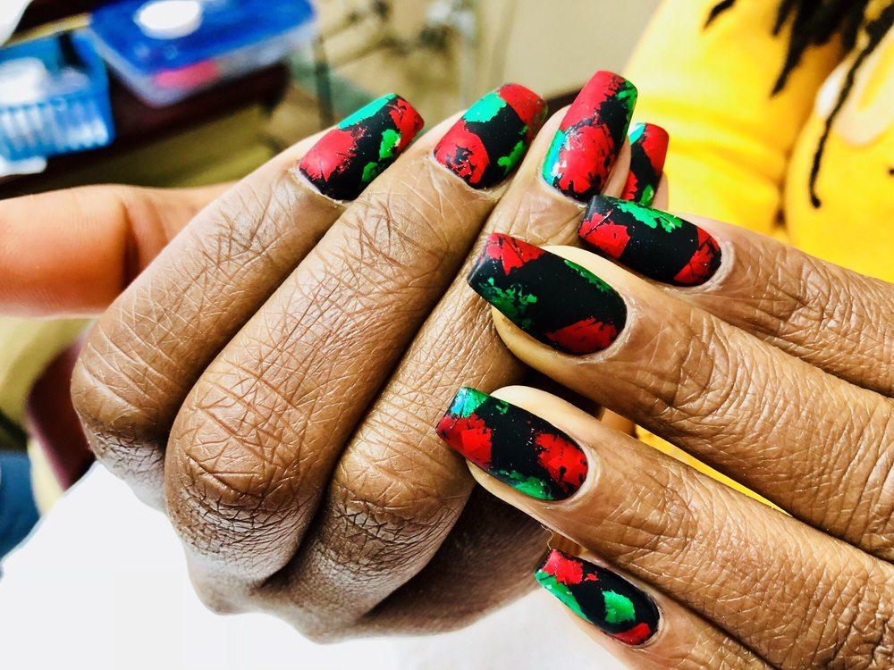 Classy Nail Spa - 1106 Photos & 322 Reviews - Nail Salons - 1317 ...
