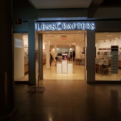 3d4516d22bc 8. Lens Crafters. 3 reviews. Eyewear   Opticians