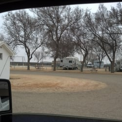 Photo Of Corral RV Park