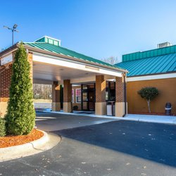 Photo Of Comfort Inn Asheboro Nc United States