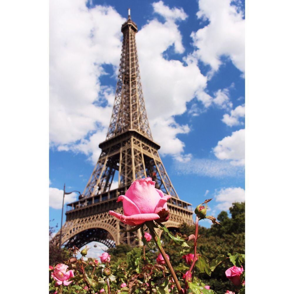The Eiffel Tower Romance