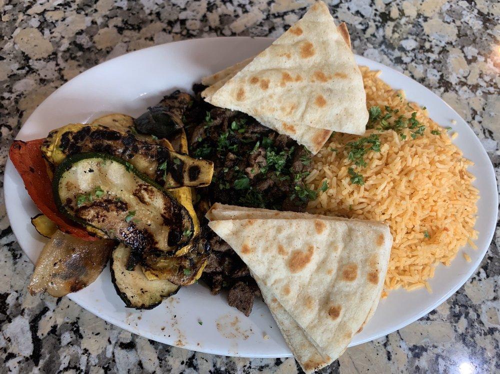 Habeeb's Grill & Creperie: 458 Elizabeth Ave, Franklin Township, NJ