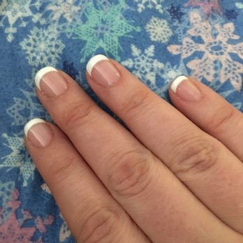 Lee Nails II - 24 Photos & 47 Reviews - Nail Salons - 824 E 11 Mile ...