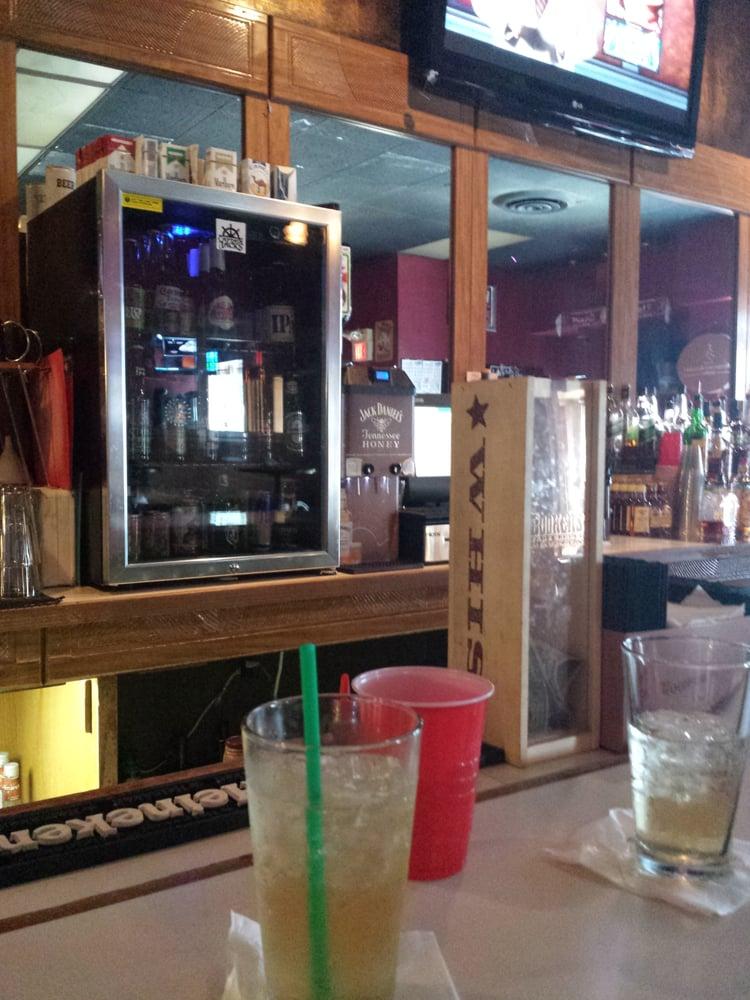 Captain Jack's Bar