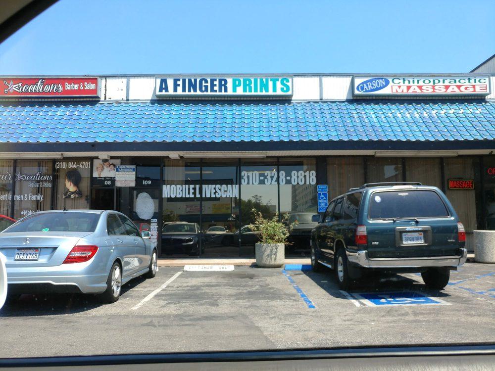 A Fingerprints